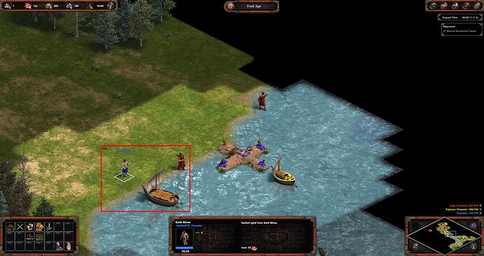 Transport ship loading bug, part 2