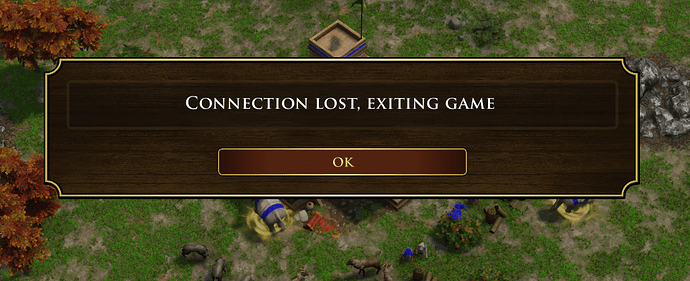 AOE3DE_ConnectionLost