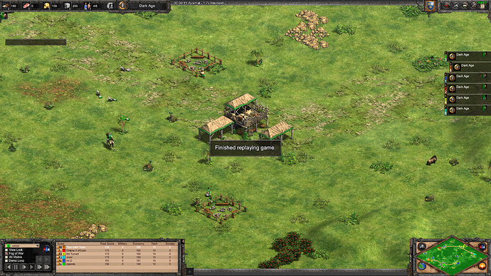 Aoe 2 watch recorded games 3 rivers casino florence or