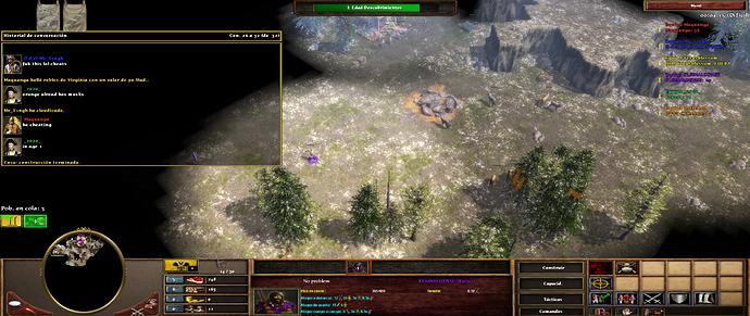 Age of Empires III  The Asian Dynasties Screenshot 2020.02.12 - 10.06.30.53