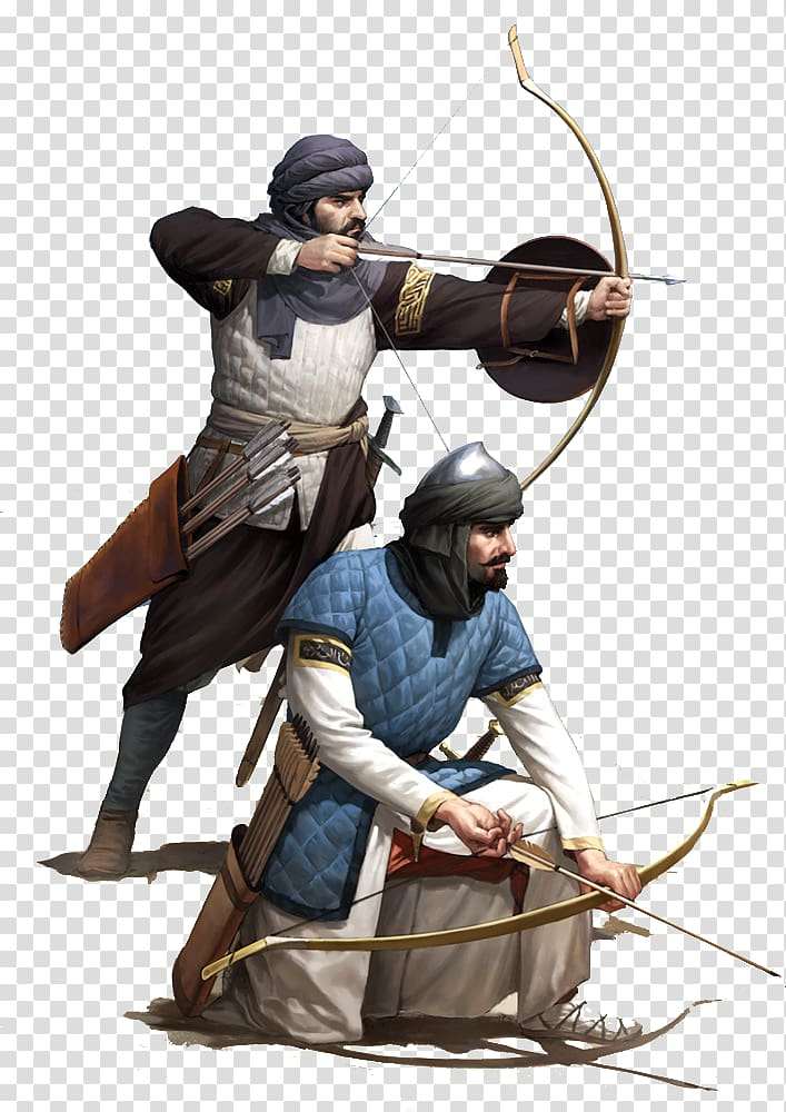middle-ages-saracen-umayyad-caliphate-crusades-warrior-indian-warrior