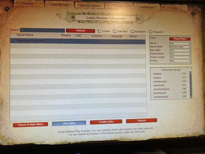 Age Of Empires Browser