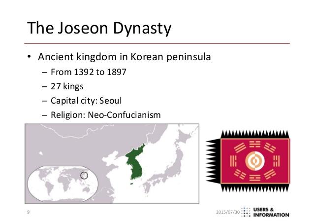 Joseon1