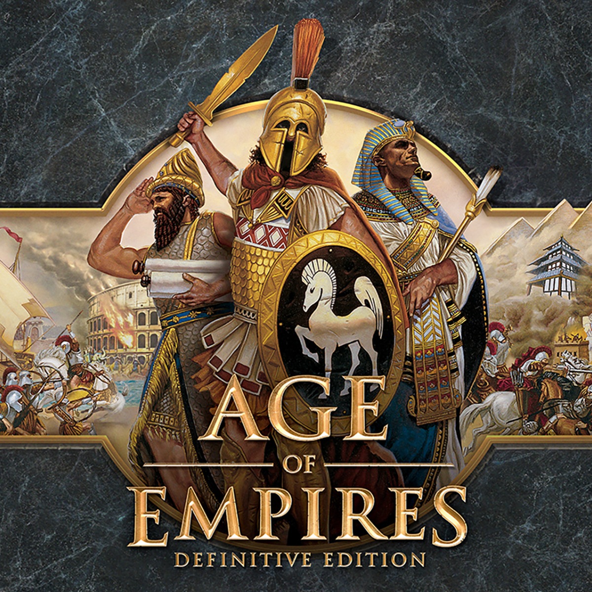Age of Empires 2 HD Matchmaking