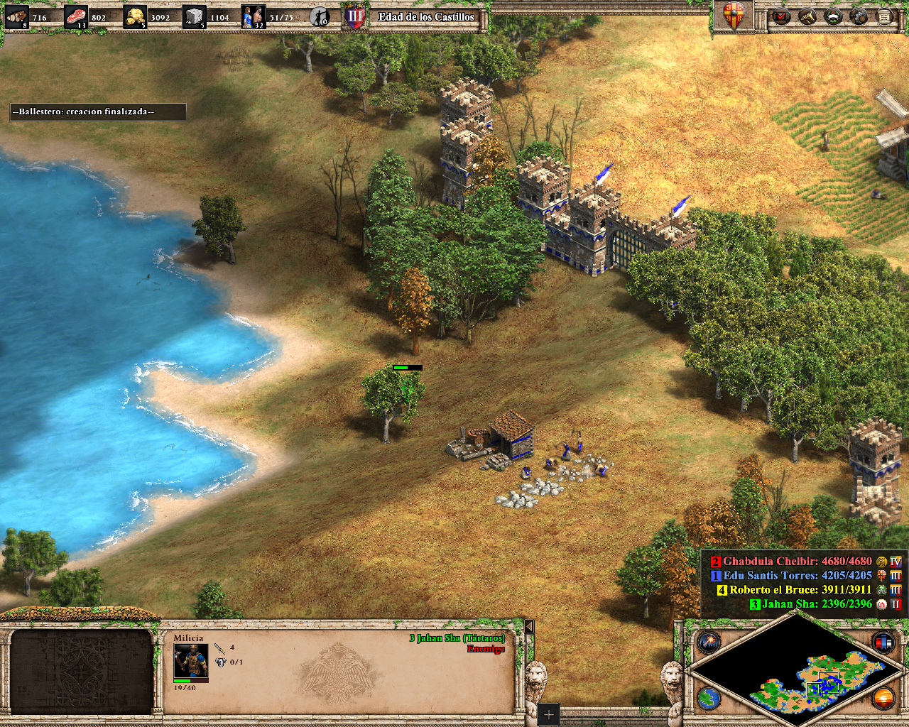 Age Of Empires 2 Definitive Edition Bulgarians