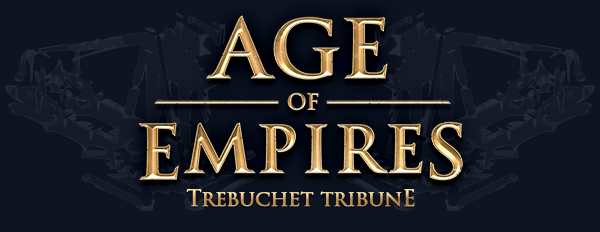 Age of Empires: Trebuchet Tribune!